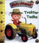 Traktor Tadka. Mały chłopiec w sklepie internetowym Podrecznikowo.pl
