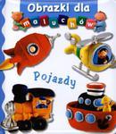 Pojazdy. Obrazki dla maluchów w sklepie internetowym Podrecznikowo.pl