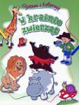 W krainie zwierząt. Czytam i koloruję w sklepie internetowym Podrecznikowo.pl