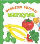 Okruszek poznaje warzywa w sklepie internetowym Podrecznikowo.pl