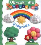 Przyroda. Obrazki dla maluchów w sklepie internetowym Podrecznikowo.pl
