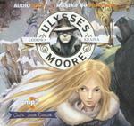 Ulysses Moore. Tom 10. Lodowa kraina. Książka audio CD MP3 w sklepie internetowym Podrecznikowo.pl
