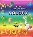Mama Gąska uczy rozpoznawać kolory w sklepie internetowym Podrecznikowo.pl