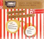 Czapa, czyli śmierć na raty. Złota Setka Teatru Polskiego Radia. Książka audio 2CD MP3 w sklepie internetowym Podrecznikowo.pl