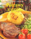 Potrawy z grilla. Z kuchennej półeczki w sklepie internetowym Podrecznikowo.pl