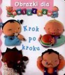 Krok po kroku.Obrazki dla maluchów w sklepie internetowym Podrecznikowo.pl
