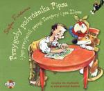 Przygody podróżnika Pipsa i jego przyjaciół: papugi Terefery i psa Klipsa. Książka audio CD MP3 w sklepie internetowym Podrecznikowo.pl