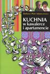 Kuchnia w kawalerce i apartamencie w sklepie internetowym Podrecznikowo.pl