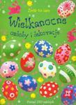 Wielkanocne ozdoby i dekoracje. Zrób to sam w sklepie internetowym Podrecznikowo.pl
