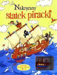 Nakręcany statek piracki i 3 trasy w sklepie internetowym Podrecznikowo.pl
