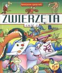 Zwierzęta. Część 2. Tematyczne zgadywanki w sklepie internetowym Podrecznikowo.pl