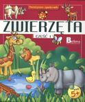 Zwierzęta. Część 1. Tematyczne zgadywanki w sklepie internetowym Podrecznikowo.pl