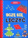 Uczę się liczyć. Książeczka sześciolatka w sklepie internetowym Podrecznikowo.pl