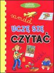 Uczę się czytać. Książeczka sześciolatka w sklepie internetowym Podrecznikowo.pl