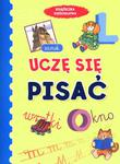 Uczę się pisać. Książeczka sześciolatka w sklepie internetowym Podrecznikowo.pl
