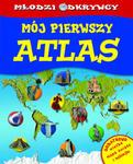 Młodzi odkrywcy. Mój pierwszy atlas w sklepie internetowym Podrecznikowo.pl