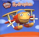 Hydroplan. Heroes of the City w sklepie internetowym Podrecznikowo.pl