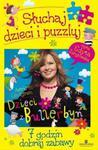 Dzieci z Bullerbyn. Słuchaj dzieci i puzzluj. Książka audio + puzzle w sklepie internetowym Podrecznikowo.pl