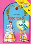 Kopciuszek Słuchowisko i piosenki na CD w sklepie internetowym Podrecznikowo.pl