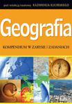 Geografia Kompendium w zarysie i zadaniach w sklepie internetowym Podrecznikowo.pl