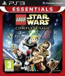 LEGO Star Wars The Complete Saga Essentials PS3 w sklepie internetowym ProjektKonsola.pl