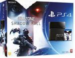 KONSOLA NEXT-GEN PLAYSTATION 4 500GB + Killzone Shadow Fall w sklepie internetowym ProjektKonsola.pl