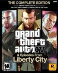 GTA 4 IV Complete Edition PS3 w sklepie internetowym ProjektKonsola.pl