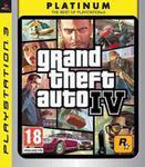 GTA 4 IV Platinum PS3 w sklepie internetowym ProjektKonsola.pl