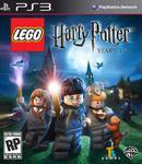 Lego Harry Potter Years 1-4 PS3 w sklepie internetowym ProjektKonsola.pl