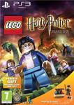 Lego Harry Potter Years 5-7 + Zestaw Klocków Lego PS3 w sklepie internetowym ProjektKonsola.pl