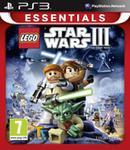 LEGO Star Wars III: The Clone Wars Essentials PS3 w sklepie internetowym ProjektKonsola.pl