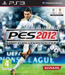 Pro Evolution Soccer PES 2012 PS3 w sklepie internetowym ProjektKonsola.pl