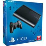 Konsola Playstation 3 Super Slim 12GB z padem dual shock 3 w sklepie internetowym ProjektKonsola.pl