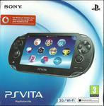 Konsola PlayStation Vita Wi-Fi + 3G w sklepie internetowym ProjektKonsola.pl