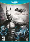 Batman Arkham City Armuored Edition Wii U w sklepie internetowym ProjektKonsola.pl
