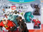 Disney Infinity Starter Pack PL Wii U w sklepie internetowym ProjektKonsola.pl