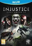 Injustice: Gods Among US Wii U w sklepie internetowym ProjektKonsola.pl