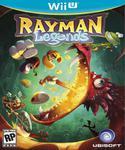 Rayman Legends Wii U w sklepie internetowym ProjektKonsola.pl