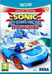 Sonic & SEGA All Stars Racing Transformed Special Edition Wii U w sklepie internetowym ProjektKonsola.pl