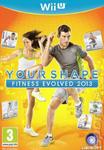 Your Shape Fitness Evolved 2013 Wii U w sklepie internetowym ProjektKonsola.pl