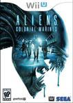 Aliens Colonial Marines Wii U w sklepie internetowym ProjektKonsola.pl