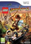 LEGO Indiana Jones 2 The Adventure Continues Wii w sklepie internetowym ProjektKonsola.pl