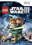 LEGO Star Wars III: The Clone Wars Wii w sklepie internetowym ProjektKonsola.pl