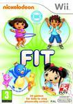 Nickelodeon FIT Wii w sklepie internetowym ProjektKonsola.pl