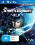 Dynasty Warriors Next PS Vita w sklepie internetowym ProjektKonsola.pl