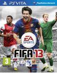 Fifa 13 PS Vita w sklepie internetowym ProjektKonsola.pl