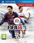 FIFA 14 PS Vita w sklepie internetowym ProjektKonsola.pl