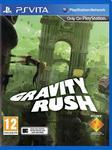 Gravity Rush PS Vita w sklepie internetowym ProjektKonsola.pl