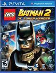 Lego Batman 2 DC Super Heroes PL PS Vita w sklepie internetowym ProjektKonsola.pl
