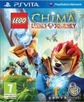 Lego Legends of Chima: Laval's Journey PL PS Vita w sklepie internetowym ProjektKonsola.pl